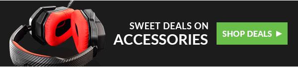 Deals on Accessories