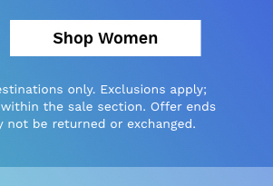 Shop Women CTA