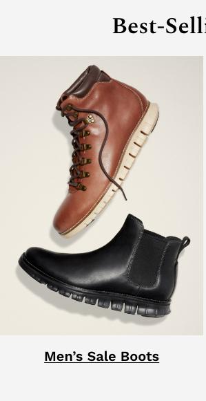 Mens Sale Boots