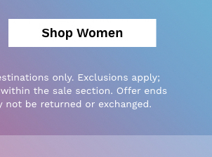 Shop Women CTA