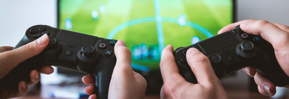 Gamification_ Fun for Consumers, Strategic for Marketers