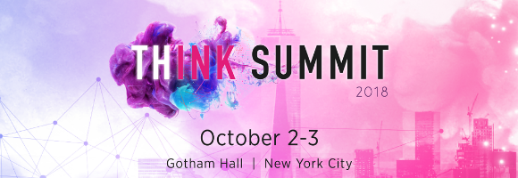 5 Reasons Why YOu should Go to Think Summit