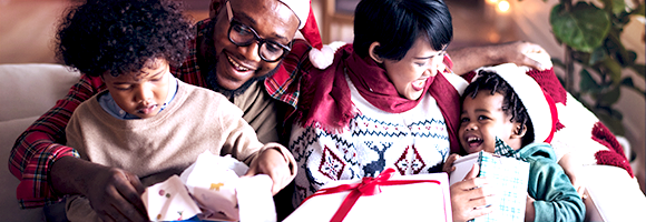 4 Holiday Marketing Ideas that Go Beyond Promotions