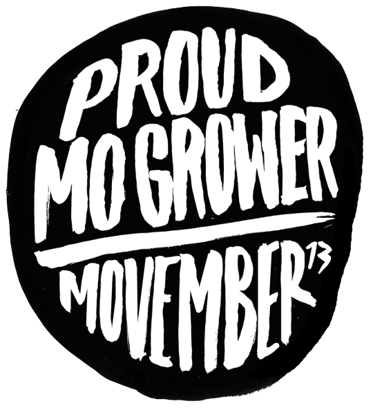 Proud Mo Grower