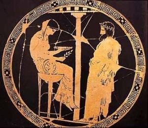 Oracke at Delphi