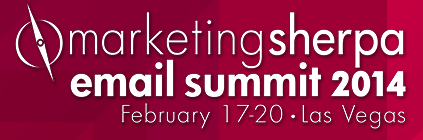MarketingSherpa Email Summit 2014 Las Vegas