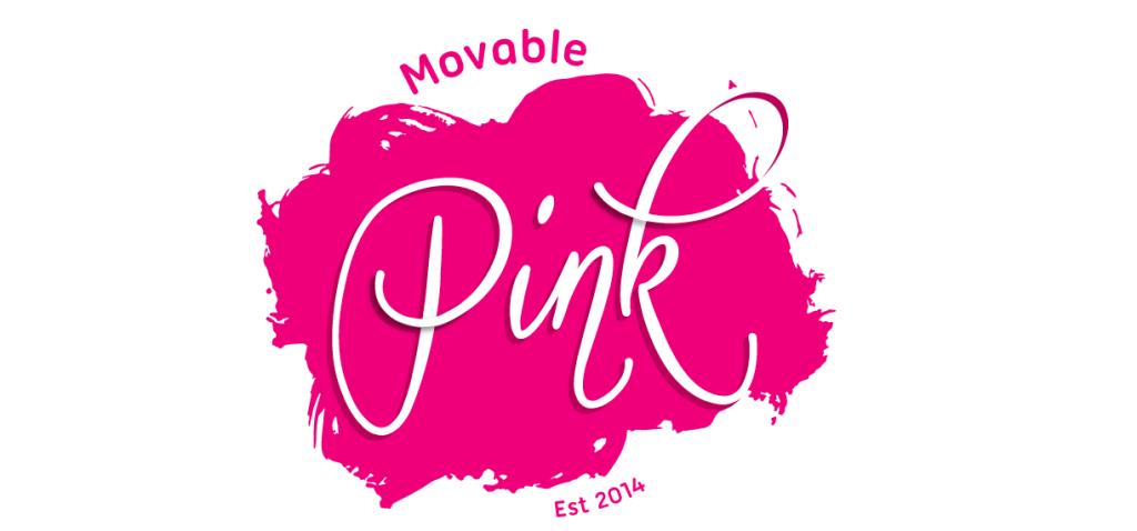 Movable Pink Est. 2014