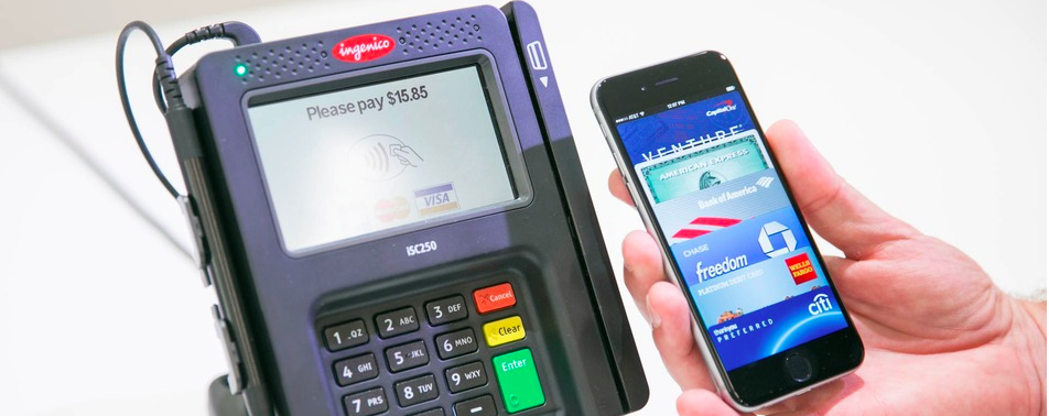 Apple Pay Image Via Mashable