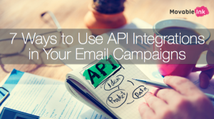 API Integrations for Email Campaigns