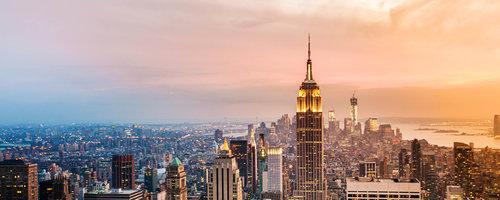 New York Meetup