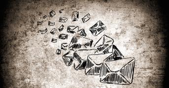 make emails sticky