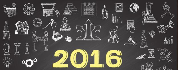 2016 marketing trends
