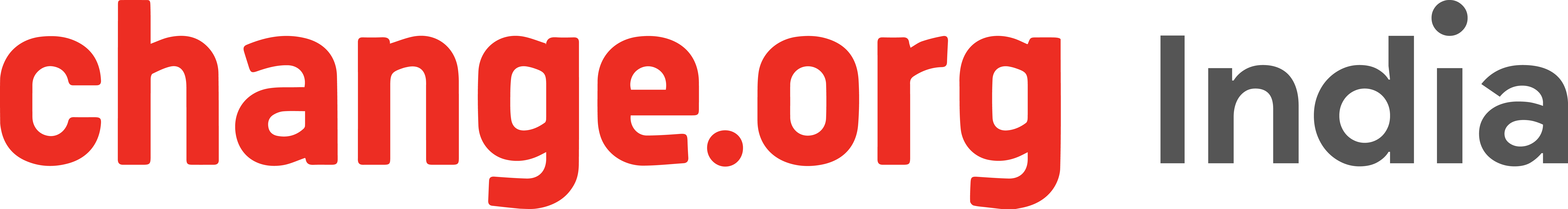Change.org India