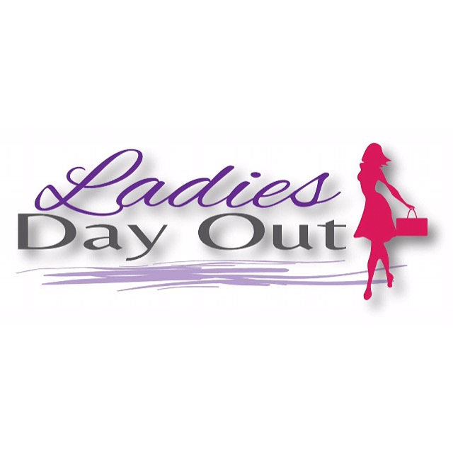 Image result for ladies day logo