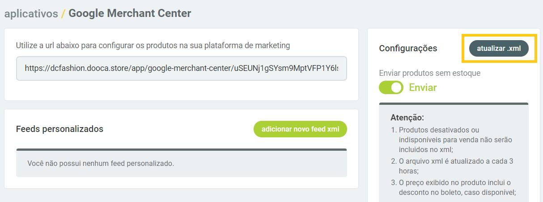 atualizar xml .png