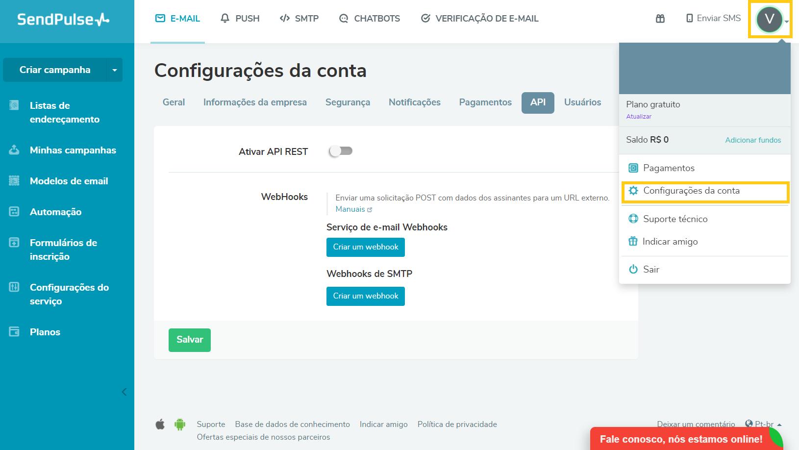 configuração da conta .png