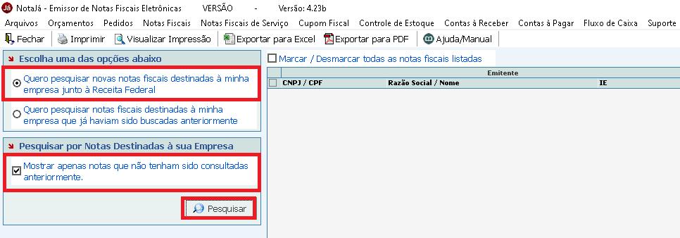 OPÇÕES DE CONSULTA DE NOTAS NA RF.png