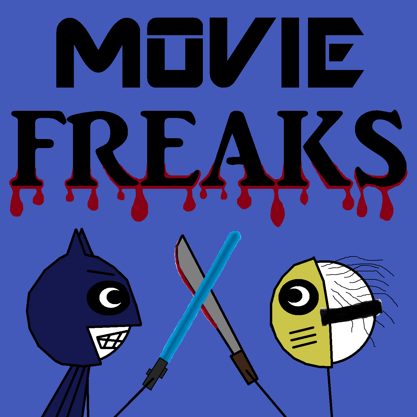 Movie Freaks By Erik Marner And Eugene Weaver On Apple Podcasts View Topic Fishing 14 2 Romex From Exterior Wall Light To Underbelly