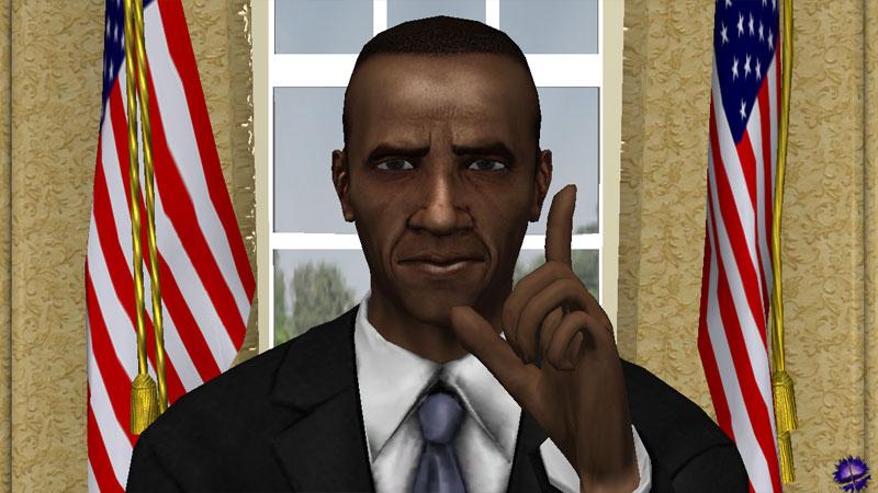 US Election 2008