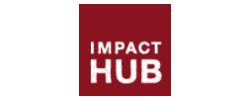 ImpactHub logo