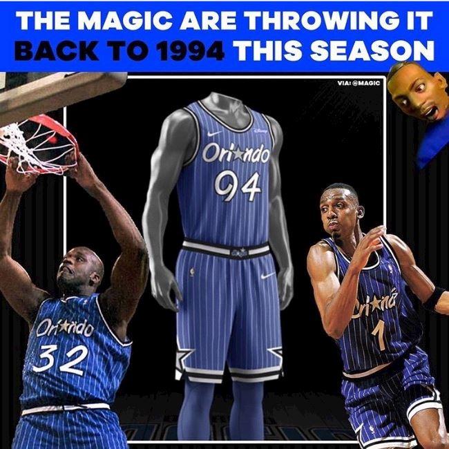 Orlando Magic 11e1845de