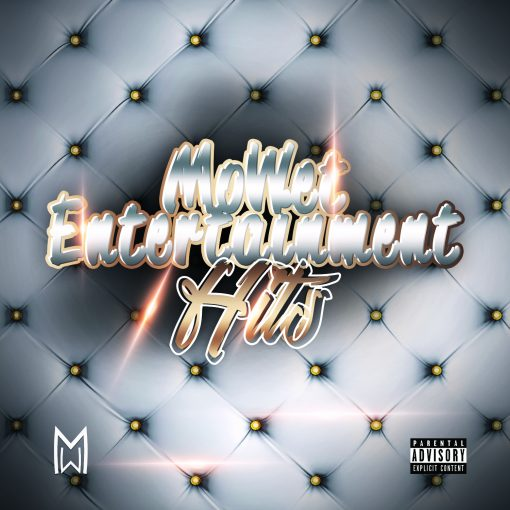 MoWet Entertainment Hits Vol.1 Album Cover