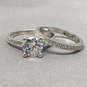 Affordable Womens Wedding Bands Page 1 of 10 Wedding Products