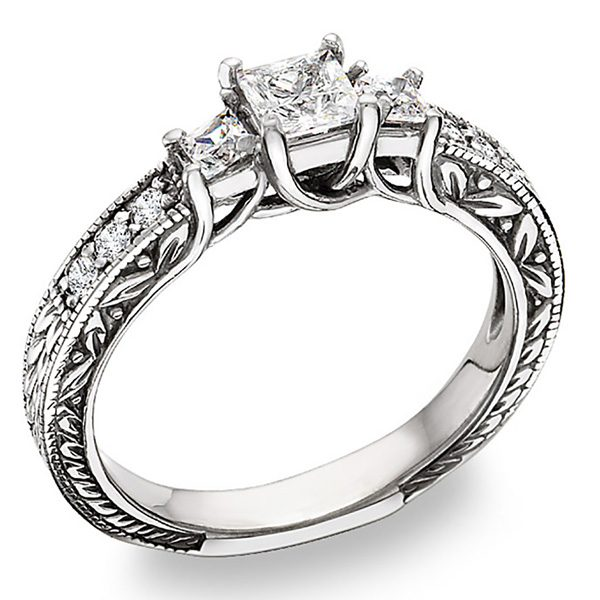 Top 10 Engagement Rings Page 1 Of 1 Wedding Products From