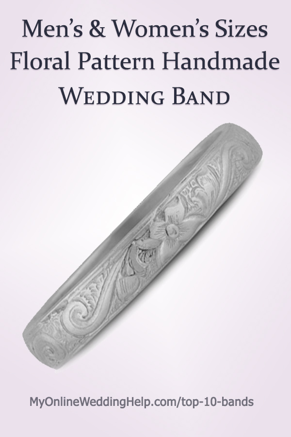 Top 10 Wedding Bands Page 1 Of 1 Wedding Products From
