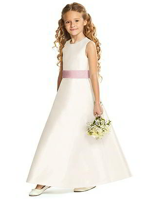 Special Order Flower Girl Dress FL4062