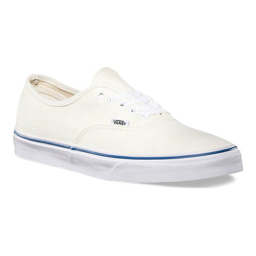 Vans Authentic Sneaker, Size: 3.5 M, Off White