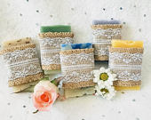Burlap Wedding Soap Favors, Burlap Soap Favors, Wedding Soap Favors, Custom Wedding Soap Favors, Bridal Shower Favors, Custom Soap Favors