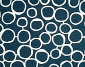GEOMETRIC TABLECLOTHS Colors, Freehanded Circle , Links, Wedding, Bridal, Shower, Rectangle, Round, square tablecloths
