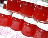 Jam Favor, Wedding Favor, Bridal Showers, Spread The Love, Homemade Jams, Rustic Wedding, Theme Parties