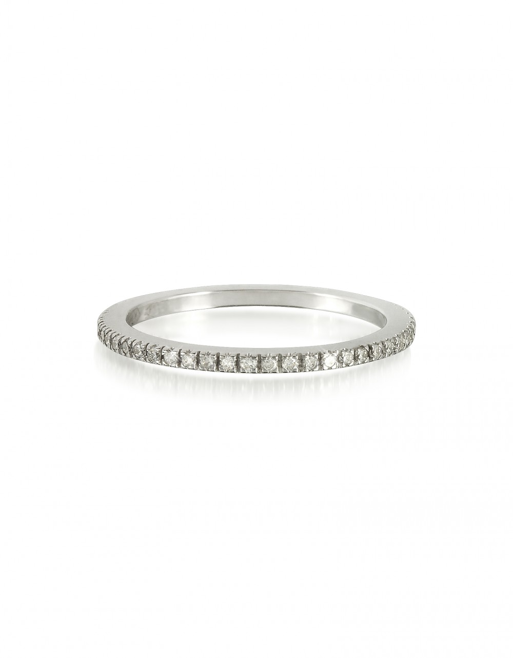Forzieri Rings Diamond Eternity Band Ring