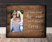Valentines Gift, Wedding Gift, Anniversary Gift, Personalized Picture Frame, Home Decor, Wall Decor, Personalized Frame, Song of Solomon
