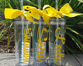 Personalized Tumbler, Personalized Tumblers, Wedding Tumblers, Personalized Wedding Tumblers