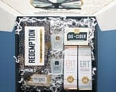 Funny Engagement Gift, Congrats Engagement Gift, Newly Engaged Gift Box