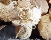 Champagne Wedding Table Centerpiece, Centerpiece Flowers, Wedding Reception, Aisle Flowers, Wedding Decor, Sola Flowers, Rustic Shabby Chic