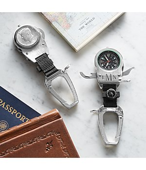 Personalized Year To Remember Multi Tool Pocket Watch