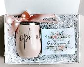 Will You Be My Bridesmaid Proposal Box Will You Be My Bridesmaid Box Will You Be My Bridesmaid Gift Box