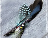 Fisherman Boutonniere Outdoorsman Fishing Angler Wedding Outdoor Weddings Groom Groomsmen Father Of The Bride or Groom