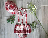Fall boy outfit, boy coming home outfit, baby boy bloomers, ring bearer outfit, boy coming home outfit, Fourth of July Boy Outfit, Spring