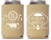 Rustic Mountain Wedding Favors, Outdoor Wedding Gifts, Mountain Wedding, Rustic Anniversary Party Gift, Rustic Birthday Party Favors, 1157