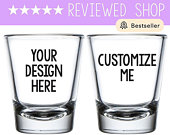 Custom Personalized Shot Glass, Personalized Shot Glasses, Personalized Shot Glasses Wedding, Personalized Wedding Shot Glass, Wedding Favor