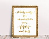Faux Gold Foil Wedding Sign Printable In Loving Memory Gold Wedding Printable Signs Decor Faux Gold Wedding Sign Printable Download Instant