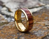 Wood Ring, Wood Wedding Band, Mens wood ring, Wooden Ring, Men Ring, Wedding Band, Wooden rings, ring for men, wood rings, wedding band wood