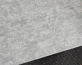 French Lace Ivory Aisle Runner, 100ft Wedding Aisle Runner, Wedding Accessories, Wedding Decor