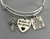 Mother of the Groom Gift Mother of the Groom Mother of the Groom gift from Groom Gift for Mother of the Groom Wedding Party Gifts