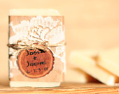 Leap Year Wedding Favor, Leap Day Wedding Favor, May you never Steal, Lie, or Cheat, Personalized Leap Day Guest Favor, Lead Day Guest Favor